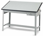 Professional Grade Precision Drafting Table