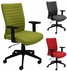 RetroTasc Fabric Office Chair