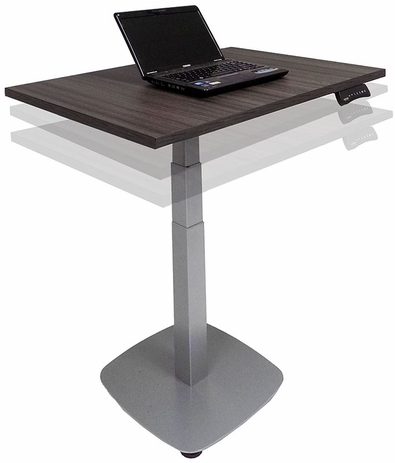 Small Office Electric Lift Desks - 36