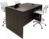 Standing Height Conference Tables