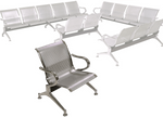 Sterling Heavyweight Beam Seating - Single Seat