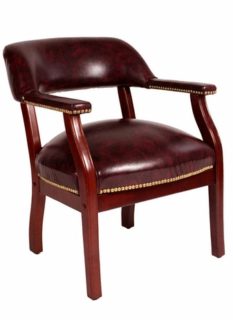 Traditional Guest/Conference Chair