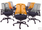 WaveFlex Executive Ergonomic Chair
