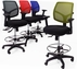 Workhorse 300 Lbs. Capacity 24/7 Multi-Function Office Stool - 24