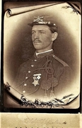 Help the Medal of Honor Historical Society identify this 7th Cavalry Image