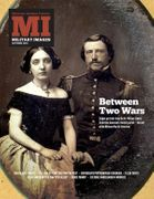 Military Images Magazine