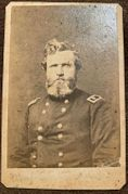 """Rugged view of """"Old Pap"""" General George H. Thomas"""