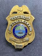 Photos of the Badge: