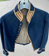Spectacular Union Cavalry Shell Jacket