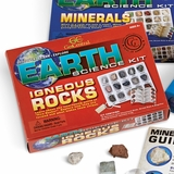 Igneous Rocks Earth Science Kit