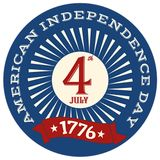 Independence Day Placemat