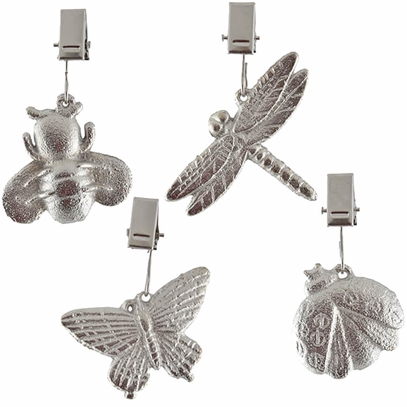 Insect Tablecloth Weights