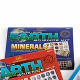 Minerals Earth Science Kit