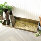 Monticello Garden Boot Tray