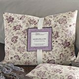 Monticello Lavender & Hops Pillow