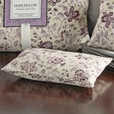 Monticello Lavender & Hops Travel Pillow