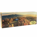 Monticello Panoramic Puzzle