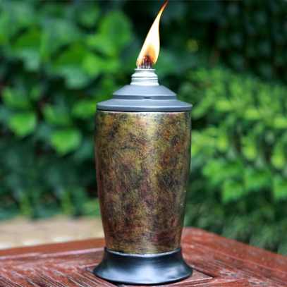 4-in-1 Outdoor Patio Garden Torch