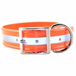 1-1/2 in wide Reflective SunGlo Collars