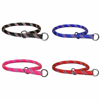 8mm Mountain Choke Dog Collars