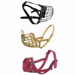 Basket Dog Muzzles are the best muzzles for all dogs!