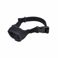 Best Fit Adjustable Comfort Muzzle