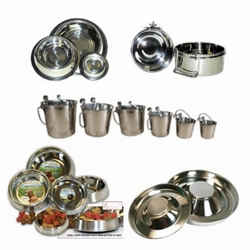 Bowls and Feeders