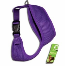 Breezy Mesh Dog harnesses