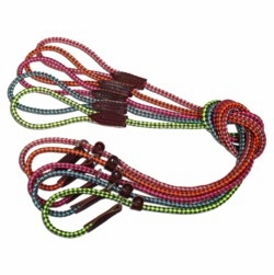 British Reflective Rope Slip Lead and Collar