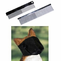 Cat Muzzles and Cat Grooming