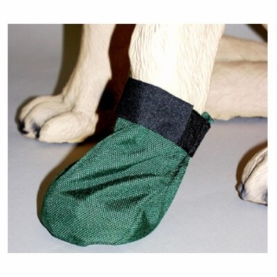 Cordura Nylon Dog Boots
