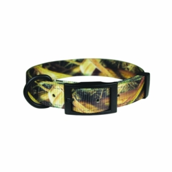DF Mossy Oak Shadow Grass Blades Dog Collar