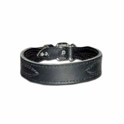 Figure 8 Design Leather Dog Collar