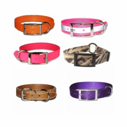 How to measure for Hunting Dog Collars