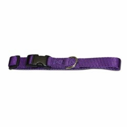 Kwik Klip Adjustable Dog Collar
