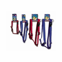 Kwik Klip Nylon Dog Harness