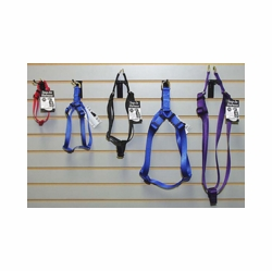 Step In Nylon Dog Harnesses