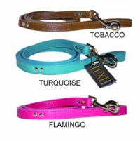 Luxe Leather Leads