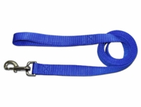 Matching Nylon Leash for Choke Free Dog Harness