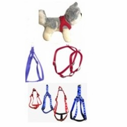 Nylon Harnesses
