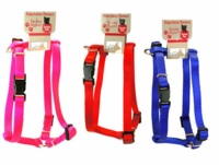 Nylon Dog Harnesses for Small and Tiny Dogs