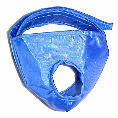 Nylon Muzzle For Pug Breed