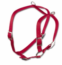 Nylon Roading Harness