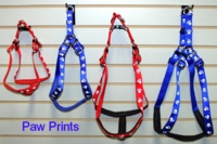 Padded Step In Dog Harness