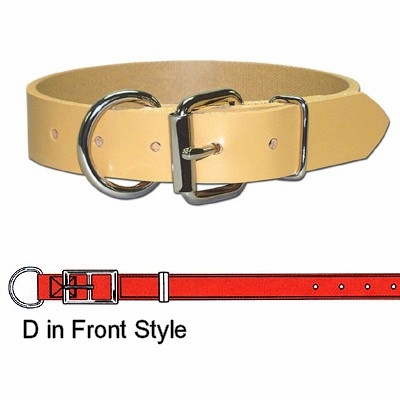 Perma Dee-In-Front 3/4 Collar