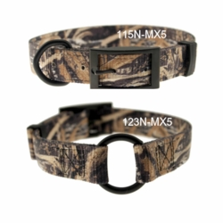 Realtree Max 5 Dog Collars