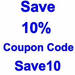 Save 10% Coupon overs $60.00