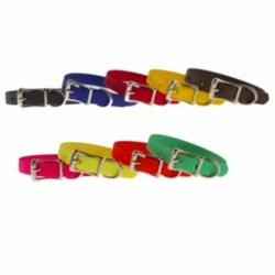 Small Waterproof Zeta Puppy Collars