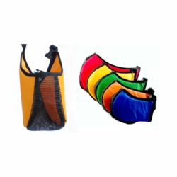 Soft Guard Fabric Muzzles