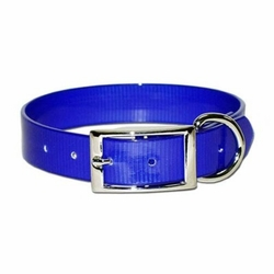 SunGlo Dog Collar Ring Next to Buckle 3/4 Inch Wide